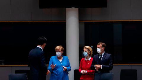 Wird das noch was? Die drei großen Streitpunkte beim EU-Gipfel