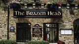 The Brazen Head in Dublin