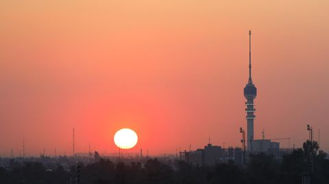 Bagdad: Offenbar deutsche Kulurvermittlerin entführt