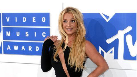 """Britney Spears wurde einst als """"Prinzessin des Pop"""" gefeiert"""