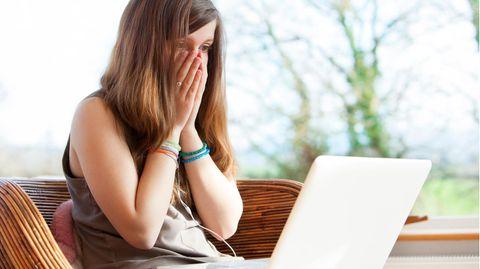 Man ist überrascht, bei wie vielen Internetdiensten bereits Nutzerdaten gestohlen wurden.