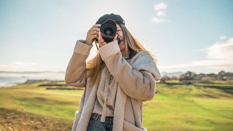 Hobbyfotografie: So gelingt Ihnen der Start in die Fotografie