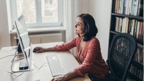 Studie zeigt positive Effekte des Homeoffice
