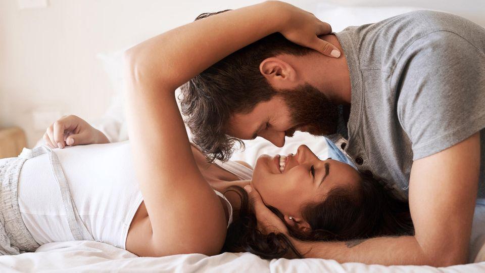 Tipps vom Profi: Sex-Flaute in der Ehe: Eine Therapeutin erklärt, wie Paare ihre Lust zurückholen