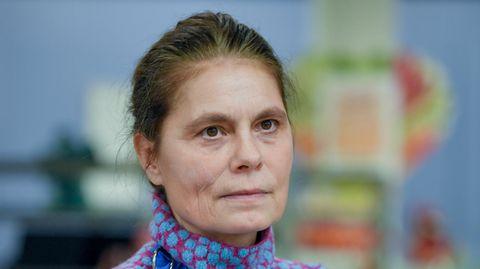 TV-Köchin Sarah Wiener
