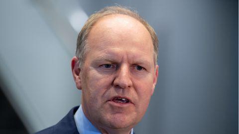 Holger Engelmann, Vorstandsvorsitzender der Webasto SE
