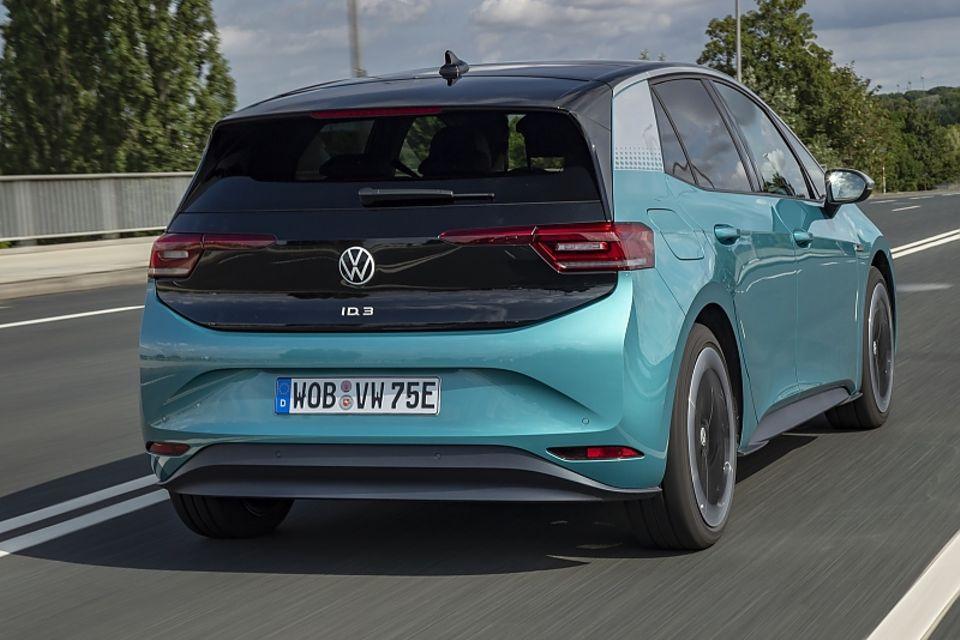 VW ID.3 Pro Performance