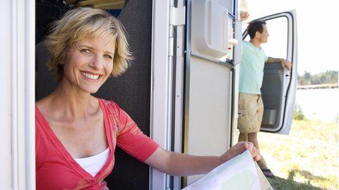 Vermögensaufbau: Der Weg zur finanziellen Freiheit – mit diesem Sparplan kann man mit 40 in Rente gehen