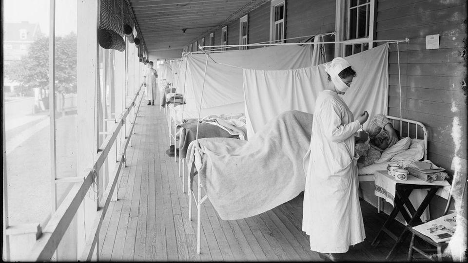 """Buch """"Pest und Corona"""": Von der Pest, der Spanischen Grippe und Corona: Die Geschichte der Seuchen"""