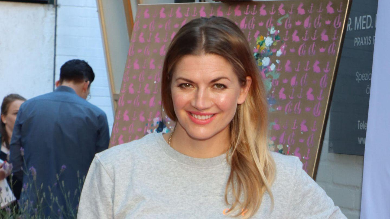 Vip News: Nina Bott zum vierten Mal schwanger