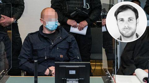 Aussage des Pathologen: Pistorius übergibt sich im Gerichtssaal
