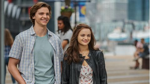 """Netflix """"The Kissing Booth 2"""""""