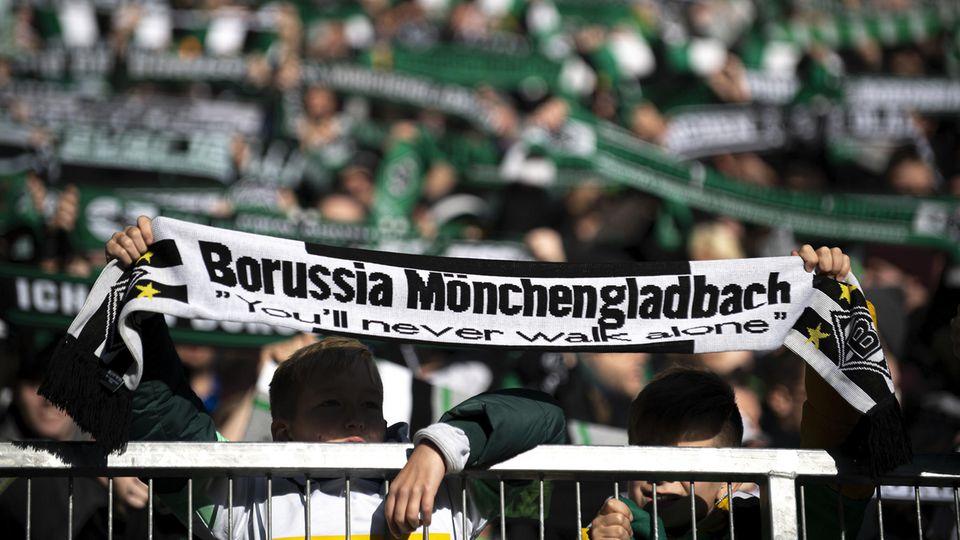 """Gladbach-Fan weigert sich """"1. FC Köln"""" zu sagen"""