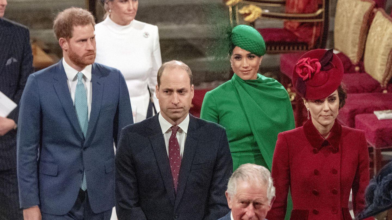 Prinz Harry Meghan Markle
