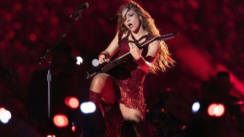 Sängerin Shakira