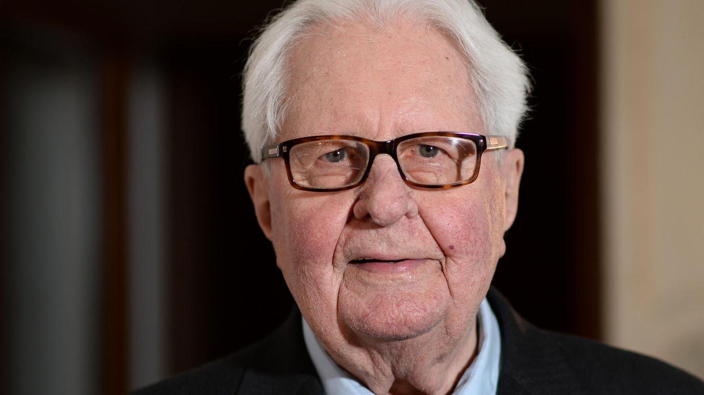 Tote Promis 2020: Hans-Jochen Vogel
