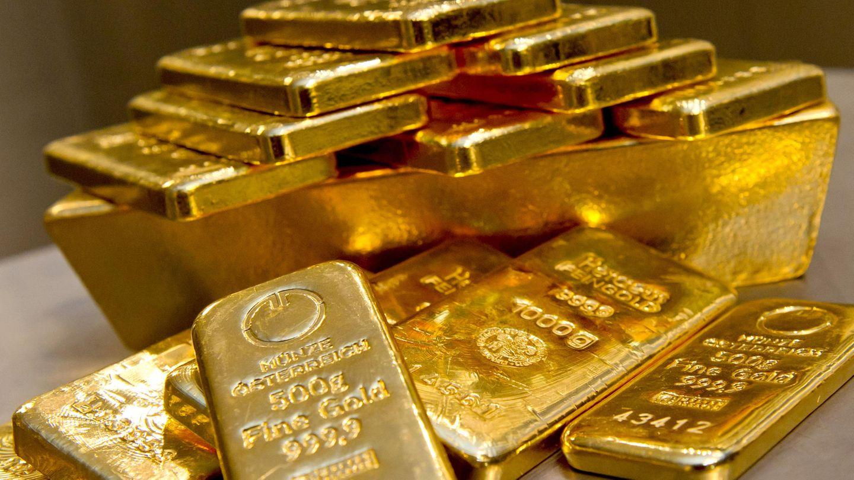 Goldpreis auf Rekordhoch