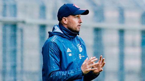 Sebastian Hoeneß wird neuer Trainer beim Bundesligisten TSG Hoffenheim