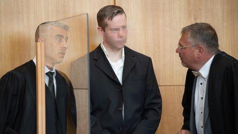 Prozess um Mord an Walter Lübcke