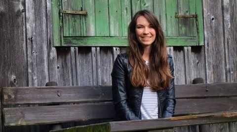 Jana Neugebauer ist 27 und infizierte sich im März mit dem Coronavirus. Seitdem hat sie nie wieder so gerochen und geschmeckt wie vorher.