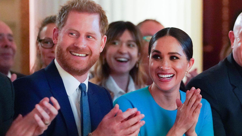 Auf dem Königsweg: Warum das neue Buch über Harry und Meghan das endgültige Aus bei den Royals bedeuten kann
