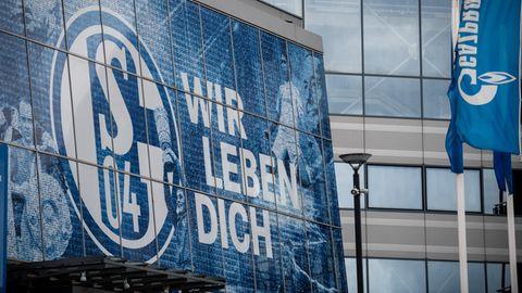 Der FC Schalke 04 erhält eine Bürgschaft vom Land Nordrhein-Westfalen
