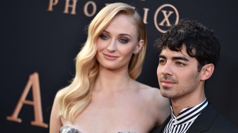 Vip News: Sophie Turner und Joe Jonas sind Eltern geworden