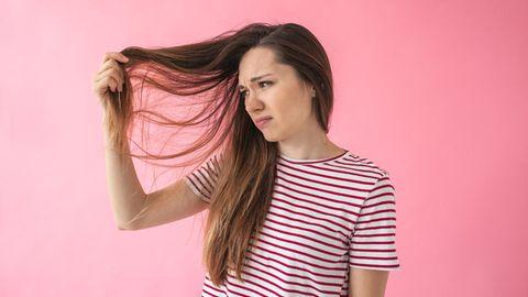 Ein Splisstrimmer entfernt den Spliss, ohne die Haare zu kürzen