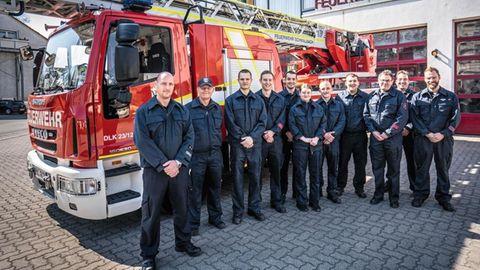 Freiwillige Feuerwehr und Co.