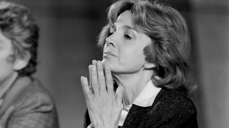 Gisèle Halimi ist verstorben.