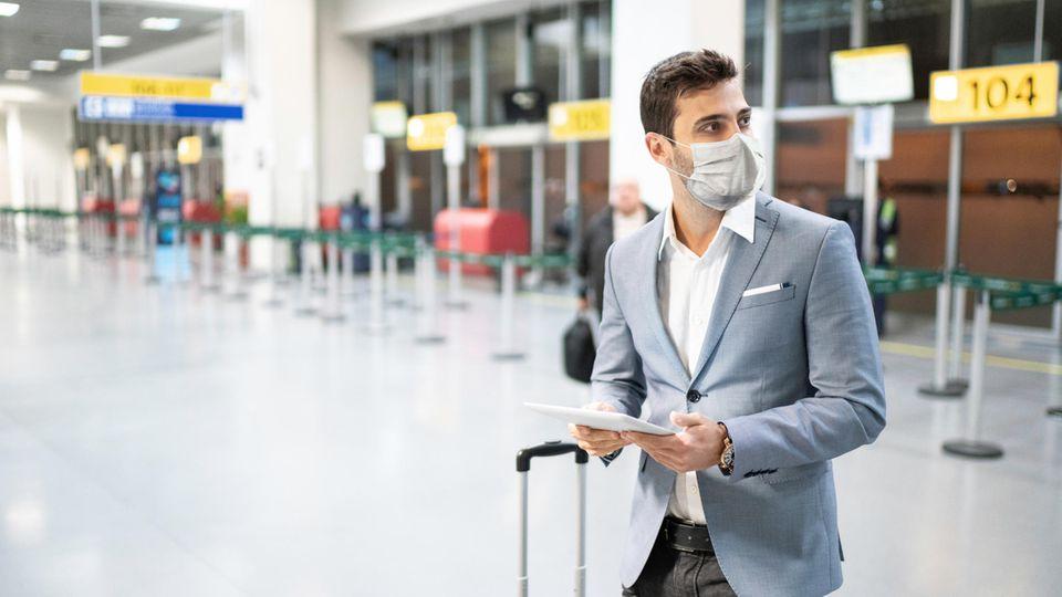 Rückkehrer aus dem Urlaub müssen sich auf Pflichttests einstellen
