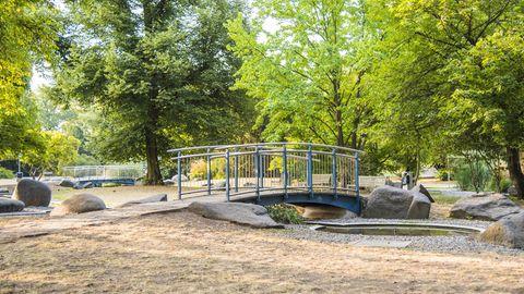 Park in Nürnberg