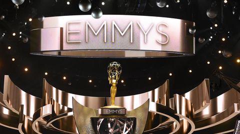 Emmy's 2020