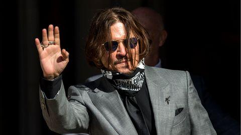 Schmutzige Schlammschlacht: Die Götter des Gemetzels: Wie sich Johnny Depp und Amber Heard vor Gericht zerfleischen
