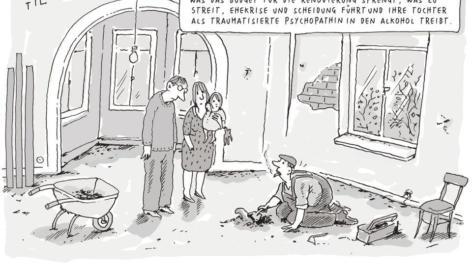 Cartoons Til Mette