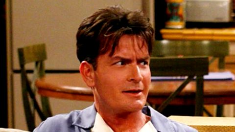 "Skandal-Schauspieler Charlie Sheen: Was macht der ""Two and a Half Men""-Star heute?"