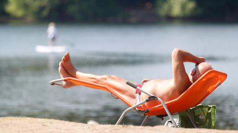 Wetter in Deutschland: Prognose für Freitag und das Wochenende