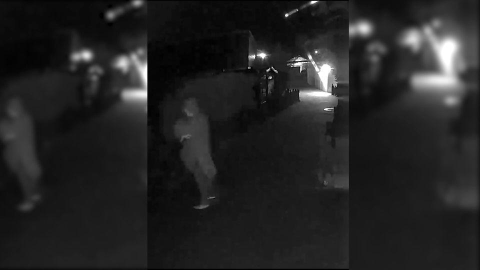 Polizei sucht Zeugen: Baby in Wolfenbüttel abgelegt