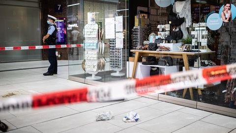 Nachrichten aus Deutschland: Mann in Psychiatrie nach Vorfall am Düsseldorfer Hauptbahnhof