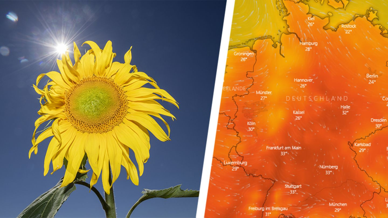Wetter deutschland