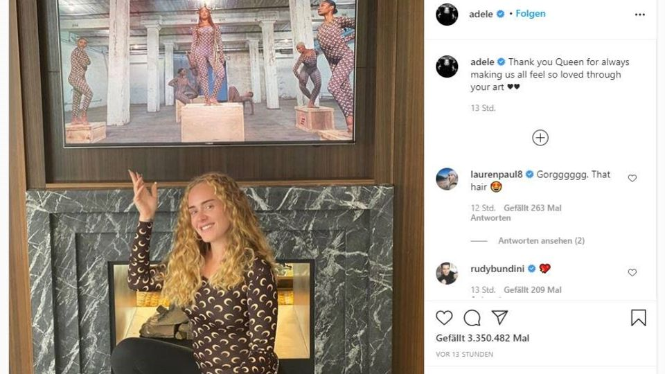 Adele Post