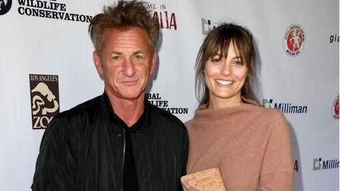 Vip News: Sean Penn und Leila George heiraten