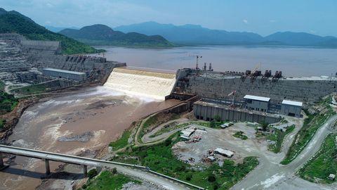 Äthiopiens umstrittener Staudamm: Werden Wasserkriege zunehmen?