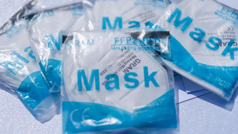 Zum Start des neuen Schuljahres planen mehrereBundesländer eine Maskenpflicht an Schulen
