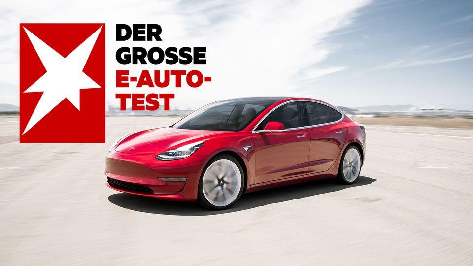 Der Tesla 3 ist das weltweit wohl erfolgreichste Mittelklasse-Elektrofahrzeug der Welt. Sein Schwestermodel Y soll ab nächstem Jahr in Grünheide bei Berlin gebaut werden.