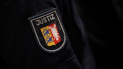 Schleswig-Holstein - Justizbeamter