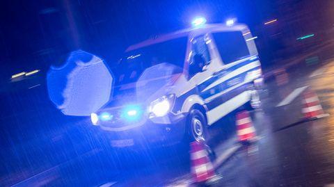 Vergewaltigung in Potsdam