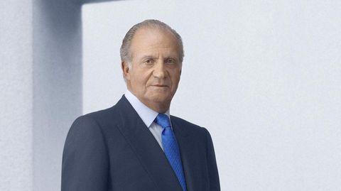 Der spanische Ex-KönigJuan Carlos I.