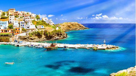 Reportage aus Kreta: Der Zauber des Mittelmeers – darum fehlt er uns in diesem Jahr so sehr
