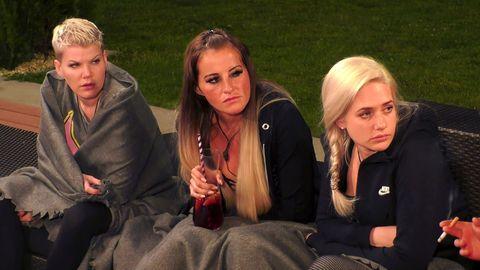 "Melanie Müller, Juana Princess und Sarah Knappik sind bei ""Like Me - I'm Famous"" dabei"